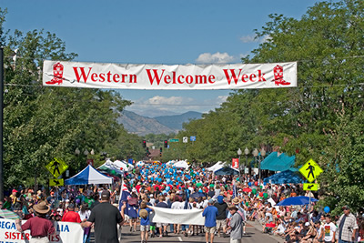 littleton colorado, western welcome week littleton, denver replacement windows